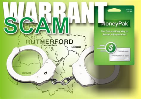 Rutherford County Warrant Search Warrant For Your Arrest Scams Continue In Rutherford County Murfreesboro News And Radio