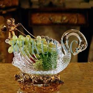 crystal glass home decorations collections bowl candy crystal home decor dream house experience