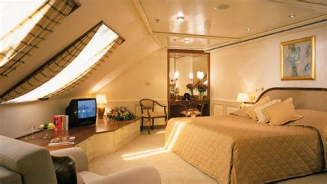 The best cruise ship cabins   Fox News