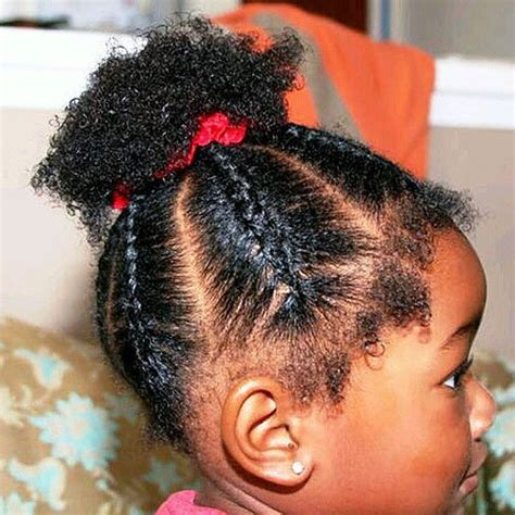8 year black hair dues black girls hairstyles and haircuts 40 cool ideas for
