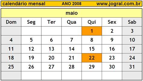 Calendario Ano 2008 Calendario Ano 2008 Imagui