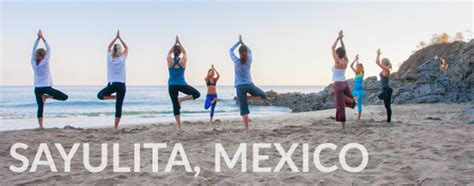 Megicom Yongma and surf retreat mexico via