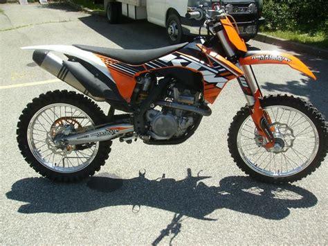 Knalpot Mivv Ktm Sx F 350 2011 2011 ktm 350 sx f 350 dirt bike for sale on 2040 motos