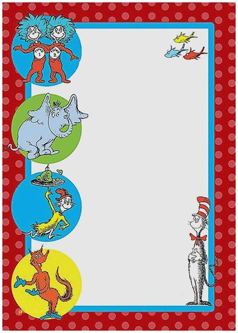 Dr Seuss Baby Shower Invitations Templates by Baby Shower Invitation Inspirational Dr Seuss Baby Shower