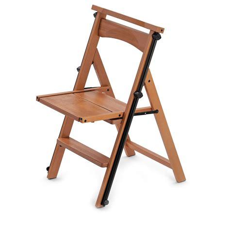 stuhl leiter leiter stuhl aus buchenholz