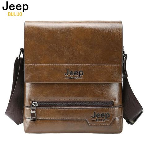 Buluo Jeep Original Brand Messenger Bags High Quality Casual Tas popular mens tote bags buy cheap mens tote bags lots from china mens tote bags suppliers on