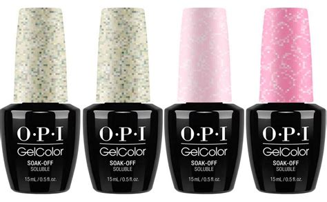 opi gel color chart 2015 hello kitty nail polish collection opi 2017 2018 best