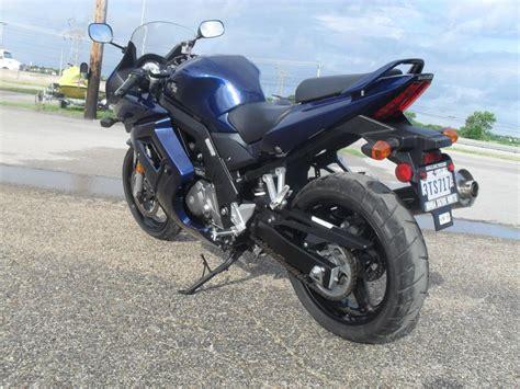 2008 Suzuki Sv650s 2008 Suzuki Sv650s Sportbike For Sale On 2040 Motos