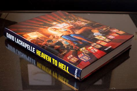 libro lachapelle heaven to hell david lachapelle heaven to hell flickr photo sharing