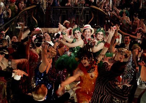 revenge theme in the great gatsby the great gatsby film review