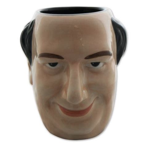 The Office Kevin Head Shaped Mug   FindGift.com