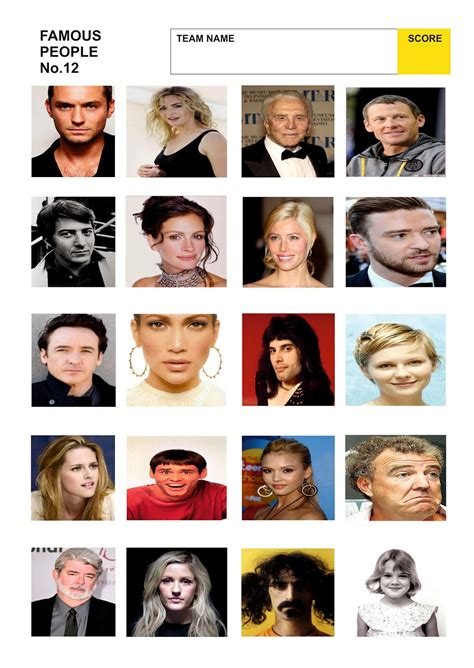 printable quiz picture round free pub quiz uk picture rounds questions and answers