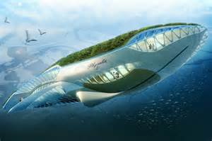 Aquatic Bathtub A Quoi Ressembleront Nos Habitats Du Futur