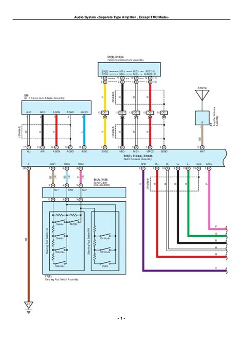 wiring diagram electrical wiring diagram toyota yaris