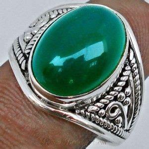Ring Cincin Batu Giok Green Quartsite 205 best batu permata images on batu gem and gemstone