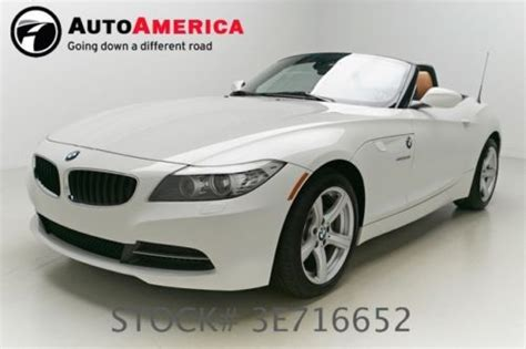 Bmw I28 by Sell Used 2012 Bmw Z4 Sdrive I28 Convertible 25k Low