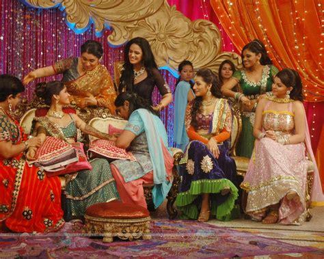 mehndi ceremony   sets  swayamvar season  ratan