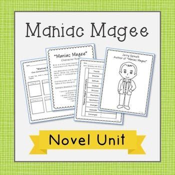 Maniac Magee Worksheets by The 25 Best Ideas About Jerry Spinelli Books On