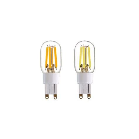 eclairage led dimmable oules led g9