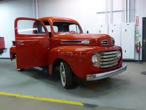 History Of Ford Trucks History Of Ford Trucks With F 1 F 100 And Beyond