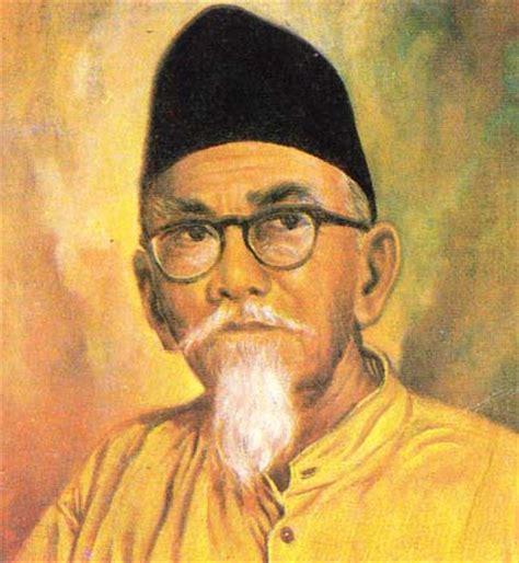 Biografi Haji Agus Salim Dalam Bahasa Sunda | biografi haji agus salim