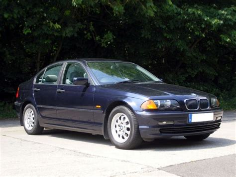 used bmw 3 series 316i se for sale in huddersfield west