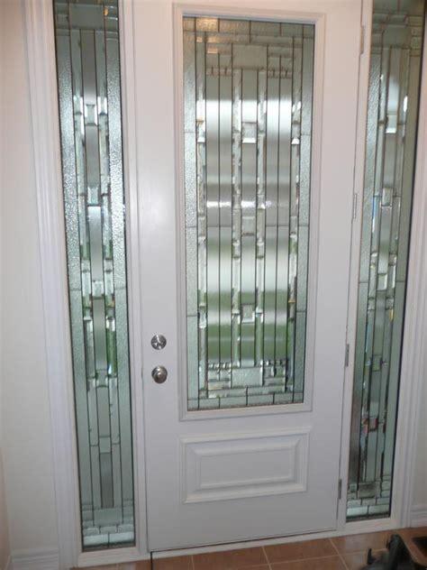 glass door inserts glass entry door inserts wrought iron glass door inserts