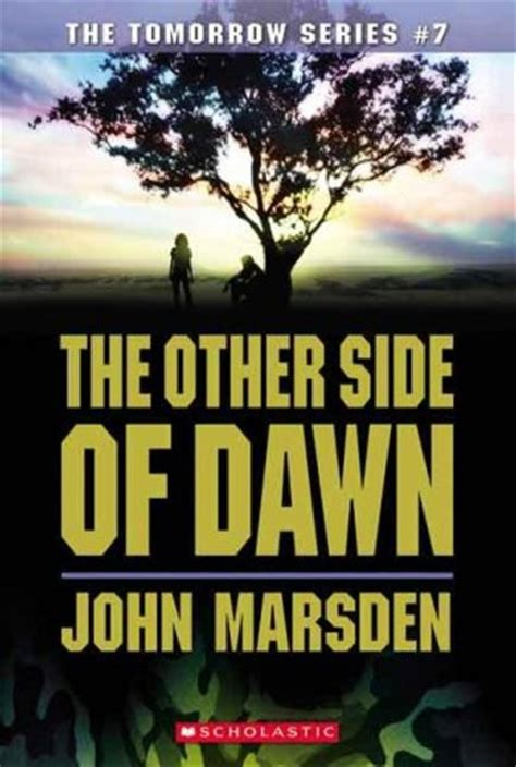 the other side of everything a novel books tomorrow when the war began novels