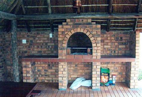 Garages Designs braai areas dm thatch amp build