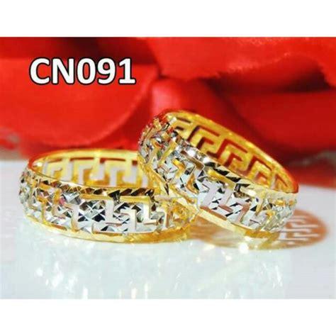 Harga Cincin Emas Gucci cincin emas 916 produk badan dan kecantikan di carousell