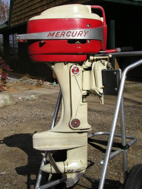 old mercury boat motor parts mercury outboards