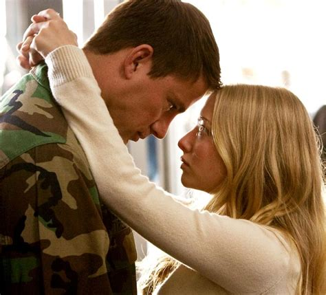 film romance channing tatum 284 best dear john
