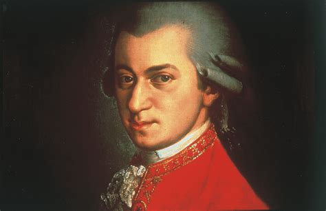 Mozart Mini Biography | wolfgang amadeus mozart quotes