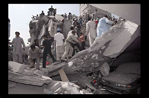 Pakistan Earthquake 2005 Essay by Powerful Pictures Thread Mma Forum