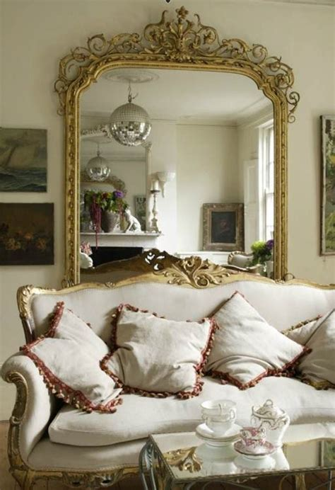 decoration stunning mirror style for living room