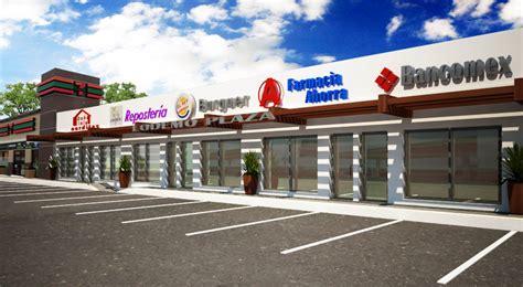 Patios Ideas by Locales Comerciales Constructora De Elite