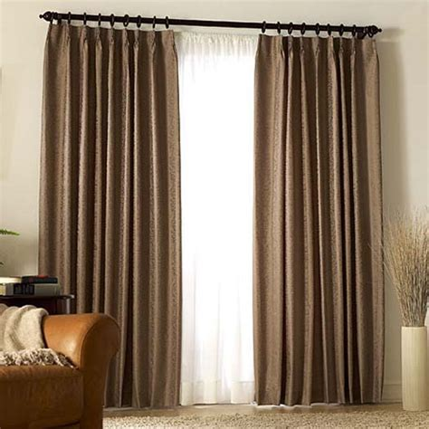 Slide Door Curtains by Sliding Glass Door Curtains Casual Cottage
