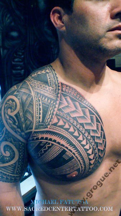 tattoo tribal no braço e ombro tattoo maori peito e ombro tattoo tribais celtic