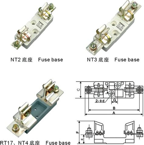 Nh Fuse Nt Fuse Namsung Size 0 35 Ere nt1 nh1 resin ceramics buy purchase look for hrc low voltage fuse base and holder buy buy fuse