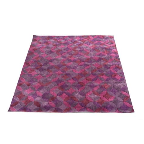 pink and brown rugs starburst rug pink brown