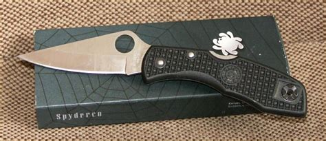 spyderco endura 4 specs folders r us org knife test