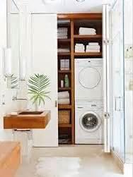 schrank für waschmaschine und trockner übereinander die besten 17 ideen zu waschmaschine trockner auf