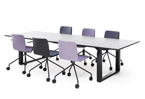 conference table height adjustable height conference table height adjustable