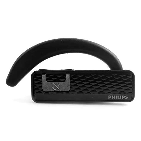 Philips She 3855 Bk Headset Black by Buy Philips She1405bk 94 In Ear Headphone Headset With Mic