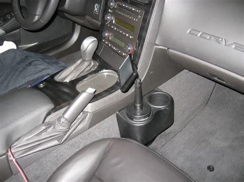 Holder Mobil C6 Fdt 1 recommend a smart phone mount for a c6 corvetteforum