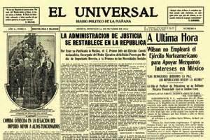 de la prensa escrita valles ruiz revista mexicana de opinin el universal las 95 portadas m 225 s emblem 225 ticas de el