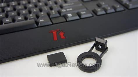 Keyboard Macro Murah review tt esports challenger keyboard gaming murah berpendingin jagat review