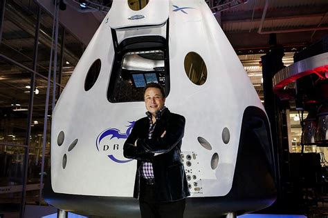 Tesla Spacex Will Elon Musk S Spacex Crash Land On Planet