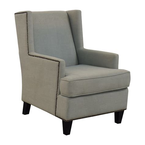 one kings lane ls upholstered arm chair chairs seating