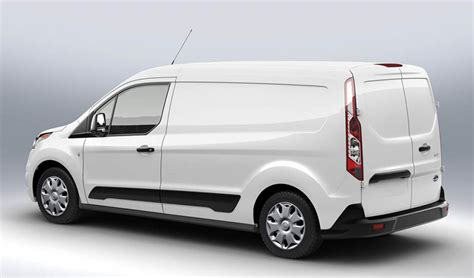 2013 Ford Transit by 2013 Ford Transit At The Naias Machinespider